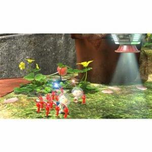 ピクミン3 デラックス Nintendo Switch HAC-P-AMPNA