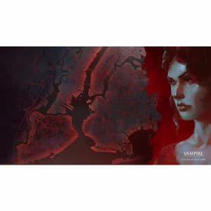 ヴァンパイア:ザ・マスカレード 紐育に巣食う血盟 PS4 PLJM-16689