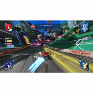 チームソニックレーシング 新価格版 Nintendo Switch版 HAC-2-AMKCC