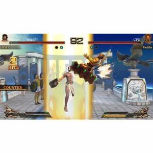 Fight of Gods 通常版 Nintendo Switch  HAC-P-APSUA