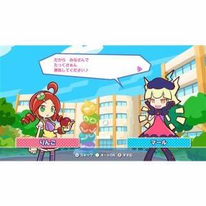 ぷよぷよ(TM)テトリス(R)2 PS4 PLJM-16741