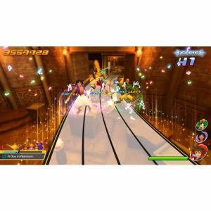 キングダム ハーツ メロディ オブ メモリー PS4 PLJM-16610