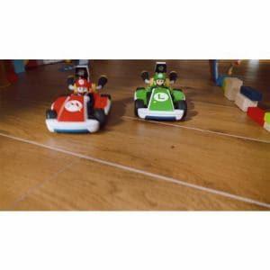 マリオカート ライブ ホームサーキット ルイージセット Nintendo Switch HAC-A-RMBAA