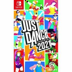 ジャストダンス2021 Nintendo Switch  HAC-P-AX3GA