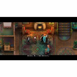 チルドレン・オブ・モルタ~家族の絆の物語~ PS4 PLJM-16696
