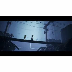 リトルナイトメア 2 PS4 PLJS-36096