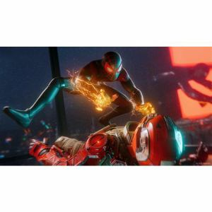 Marvel's Spider-Man: Miles Morales PS4 PCJS-66076