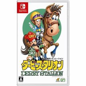 【発売日翌日以降お届け】ダービースタリオン Nintendo Switch HAC-P-AUE5A