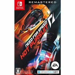 Need for Speed(TM):Hot Pursuit Remastered Nintendo Switch版 HAC-P-AXVXA