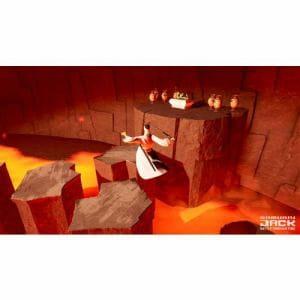 サムライジャック:時空の戦い Nintendo Switch版 HAC-P-AUEQB