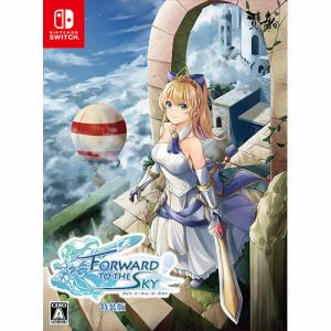 フォワード・トゥ・ザ・スカイ Forward To The Sky 特装版 Nintendo Switch COSEN-006S