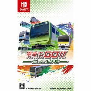 電車でGO!! はしろう山手線 Nintendo Switch HAC-P-A2BGA