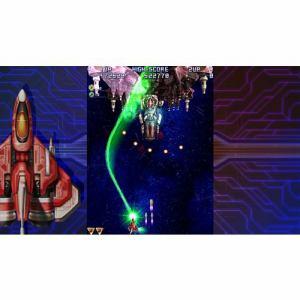 雷電IV×MIKADO remix 通常版 Nintendo Switch HAC-P-AZWVA