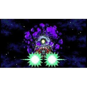 ブラスターマスター ゼロ トリロジー メタファイトクロニクル 限定版 PS4 INTI-0008