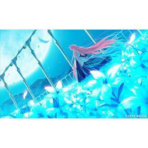 月姫 -A piece of blue glass moon- 初回限定版 PS4 ANPX-45001