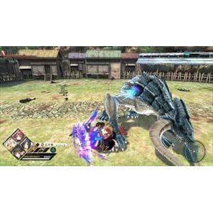 うたわれるもの斬2 通常版 PS4 PLJM-16843