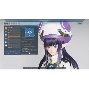 フファンタシースターオンライン2 ニュージェネシス スターターパッケージ リミテッドエディション PS4 HSN-0091