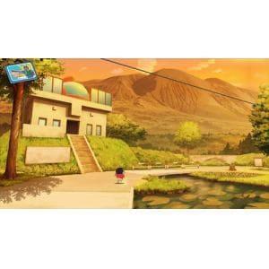 「クレヨンしんちゃん『オラと博士の夏休み』~おわらない七日間の旅~」プレミアムボックス Nintendo Switch HAC-P-A242A