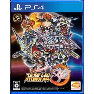 【発売日翌日以降お届け】スーパーロボット大戦30 PS4 PLJS-36175