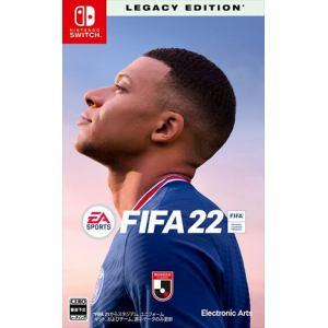 FIFA 22 Legacy Edition Nintendo Switch HAC-P-A3LUA