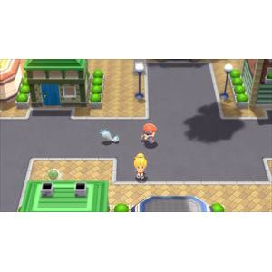【オリジナル予約特典付】『ポケットモンスター ブリリアントダイヤモンド・シャイニングパール』ダブルパック Nintendo Switch HAC-P-ZAADA