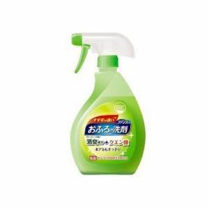 第一石鹸 ファンス おふろの洗剤 消臭+クエン酸 グリーンハーブの香り