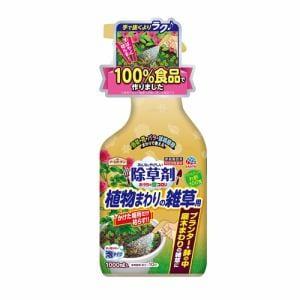 アース製薬 EGおうちの草コロリ植物まわり1000ML アースガーデン