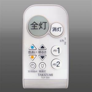 タキズミ GWX80109 LEDシーリング ~8畳用 リモコン付き 調光 調色 AI対応 More Smart