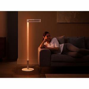 ダイソン CD06WS Dyson Lightcycle Morphデスクライト ホワイト/シルバー 照明