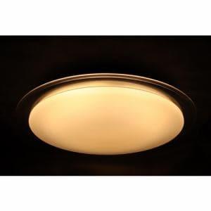YAMADA SELECT(ヤマダセレクト) YLL-W08H1 ヤマダオリジナル 8畳調光調色 LEDシーリングライト   ホワイト