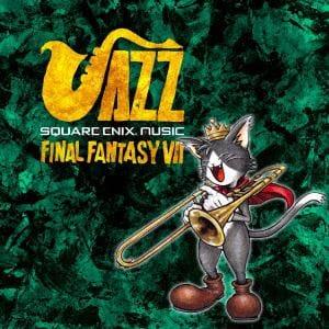 【CD】SQUARE ENIX JAZZ -FINAL FANTASY Ⅶ-