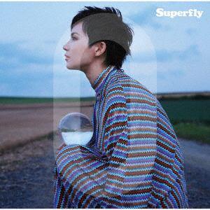 【CD】Superfly / 0(通常盤)
