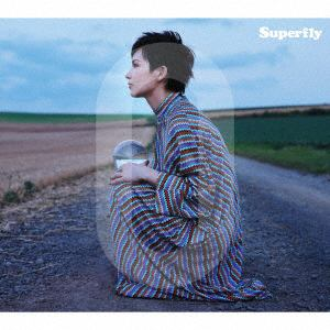 【CD】Superfly / 0(初回生産限定盤B)(DVD付)