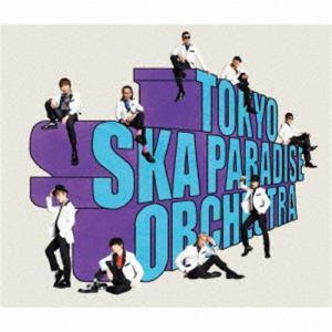 【CD】東京スカパラダイスオーケストラ / ツギハギカラフル(2Blu-ray Disc付)