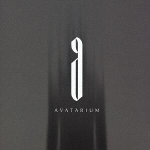 【CD】アヴァタリアム / ザ・ファイア・アイ・ロング・フォー【CD/日本語解説書封入】