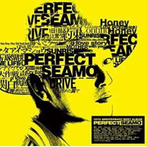【CD】SEAMO / PERFECT SEAMO