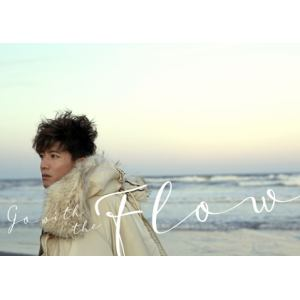 【CD】木村拓哉 / Go with the Flow(初回限定盤A)