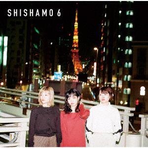 【CD】SHISHAMO / SHISHAMO 6