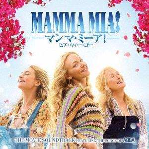 【CD】 マンマ・ミーア! ヒア・ウィー・ゴー