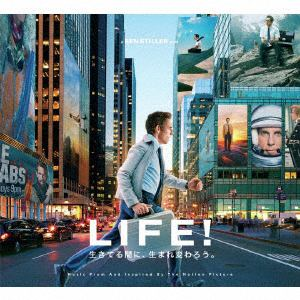 【CD】LIFE!