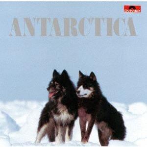 【CD】 南極物語