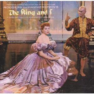【CD】王様と私