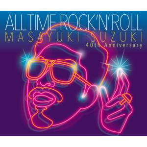 【CD】鈴木雅之 / ALL TIME ROCK 'N' ROLL