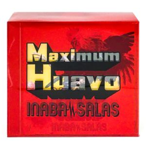 【CD】INABA/SALAS / Maximum Huavo(完全初回生産限定盤)