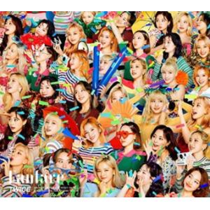 【CD】TWICE / Fanfare(初回限定盤B)(DVD付)