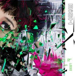【CD】BiSH / LETTERS(DVD付)