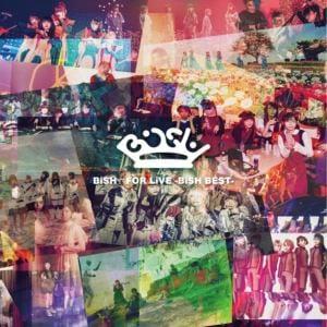 【CD】BiSH / FOR LiVE -BiSH BEST-(初回生産限定盤)