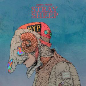 【CD】米津玄師 / STRAY SHEEP(初回限定 おまもり盤)