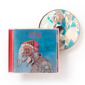 【CD】米津玄師 / STRAY SHEEP(通常盤)