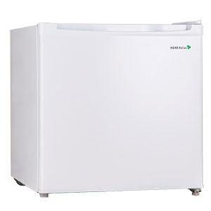 HerbRelax YRZ-C05B1W(W) ヤマダ電機オリジナル 直冷式冷蔵庫 (45L)